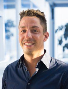 Hendrik Diehl Sales Manager Entdecker