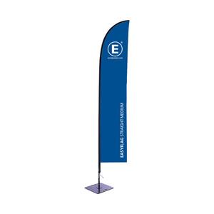 Beachflag Easyflag PRO Straight